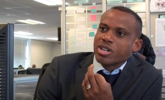 Oliseh: Tavecchio's appointment 'a dark day for football'