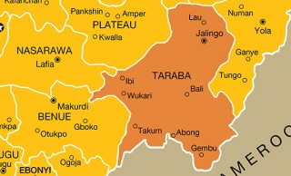 5 killed, houses burnt in renewed Taraba violence