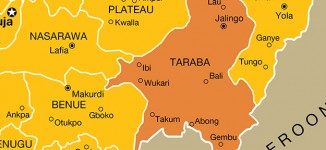 'Three killed', many houses burnt as violence breaks out in Taraba
