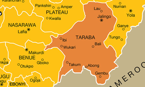 Three killed, houses burnt as Tivs, Jukuns clash again