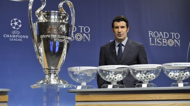 Mikel and mates get favourable UCL draw