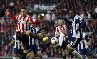 Irvine sure Anichebe will be 'big player' for the Baggies