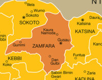 Gunmen break into Zamfara FRSC office, kill official