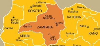 Zamfara gov dethrones emir 'over banditry'