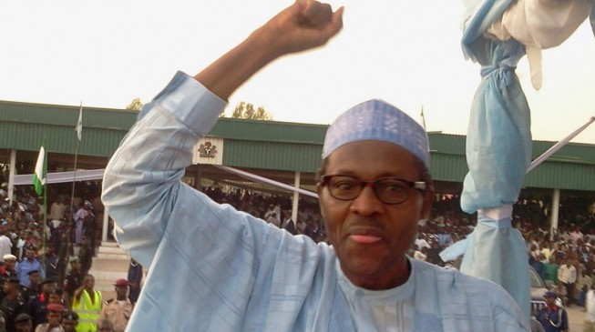 The Economist endorses GMB 'with heavy heart'