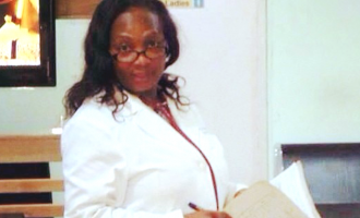 '93 Days': Nigerians remember the horror of Ebola and sacrifice of Stella Adadevoh