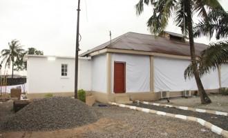 Fear of fresh Ebola outbreak hits Calabar