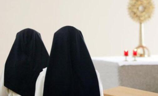 Terror alert: Revd sisters' regalia stolen in Kano