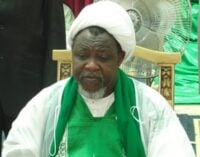 You can't deceive us over El-Zakzaky's fate, IMN tackles Malami