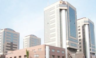 Buhari dissolves NNPC board ahead of probe