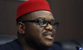 2 Ebonyi guber aspirants step down for Chukwu