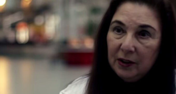 The controversial woman behind Nano Silver, the new 'Ebola drug' being tried in Nigeria