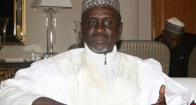 You are reckless and irresponsible, Shekarau blasts Wike over 'mosque demolition'