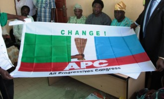 APC holds extraordinary national convention