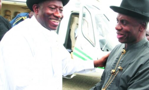 FACT CHECK: Amaechi, Jonathan and Chinese loans — separating fact from fiction
