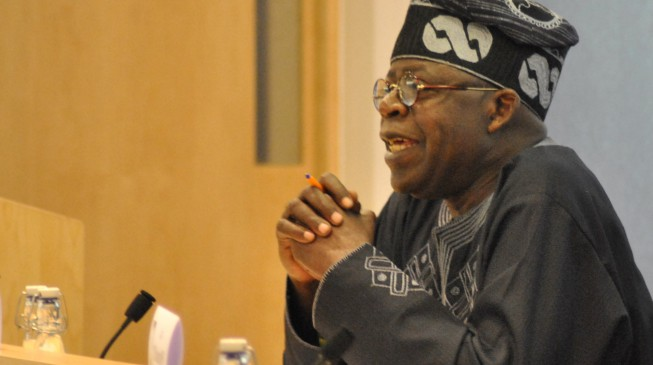 Jonathan wants to arrest Tinubu, says APC