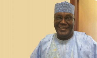 Atiku: Adamawa judgement only a delay to PDP's ouster