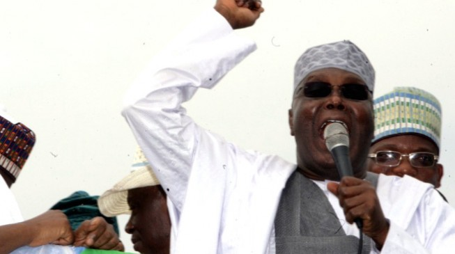 Atiku: I don't mind oil-producing states keeping 100% of the revenue