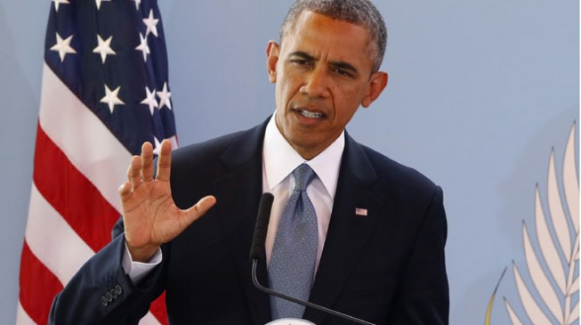 Obama vows to destroy IS, deploys more troops to Iraq