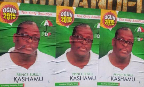 EXCLUSIVE: PDP chieftain, Kashamu, fails to stop drug trial in the US