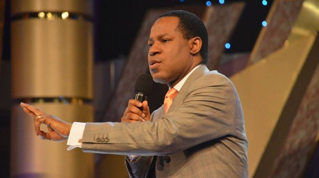 'Is it not a place of healing?' — Oyakhilome tackles pastors for closing churches over COVID-19