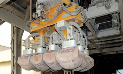 Dangote Cement to grow in Africa through 'low-cost' Nigeria