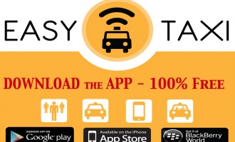 Easy Taxi eases transport in Abuja with free rides