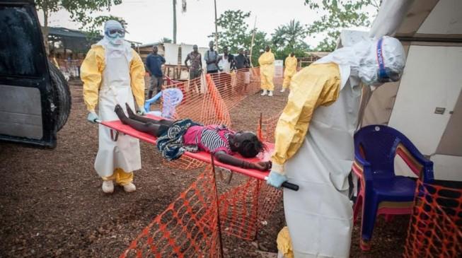 WHO predicts rapid Ebola rise in Liberia