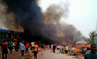 Tension rises in Ekiti, as Fayemi declares curfew