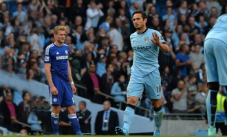 AFCON could see City extend Lampard loan