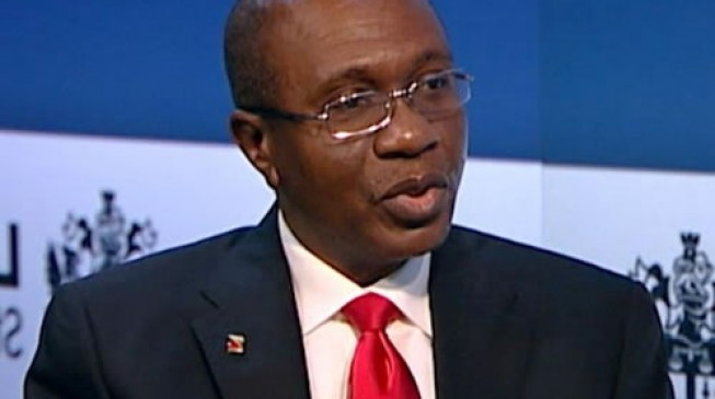 Emefiele urges Buhari to sell NNPC oil joint ventures