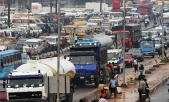 YOUR VERDICT: Horn-free Lagos 'not possible'