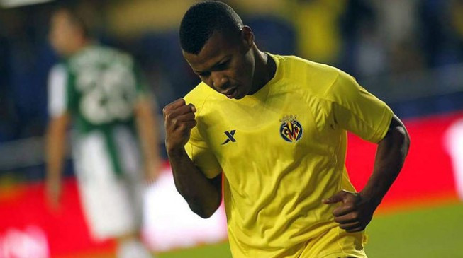 Keshi: 'Impossible' for me to beg Ik Uche to play for Nigeria