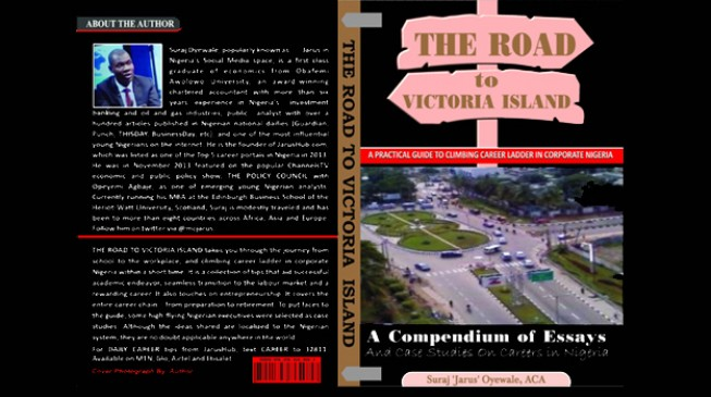 What you never knew about Victoria Island