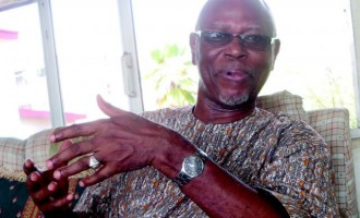 Oyegun lacks leadership experience, says APC watchdog