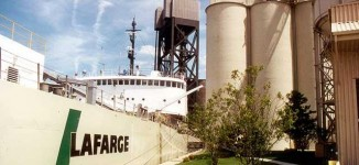 Lafarge, Fidson to get three-year tax holiday