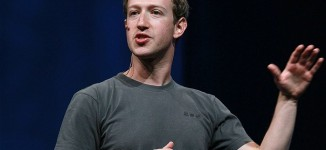 Mark Zuckerberg says no one deserves to be a billionaire