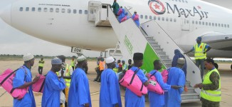 Senate committee accuses Hajj commission of extorting pilgrims
