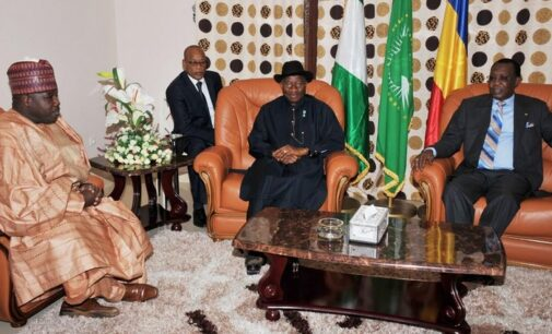 APC: GEJ in unholy alliance with B'Haram backers