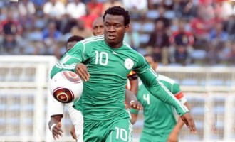 Igiebor backs 'tired' Mikel