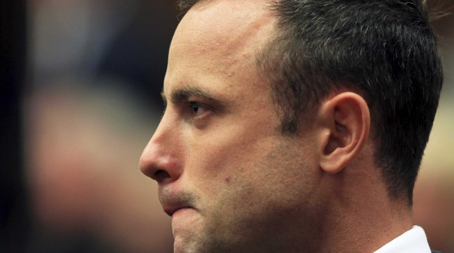 Pistorius to be released Tuesday