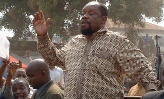 Anambra names state university after Ojukwu