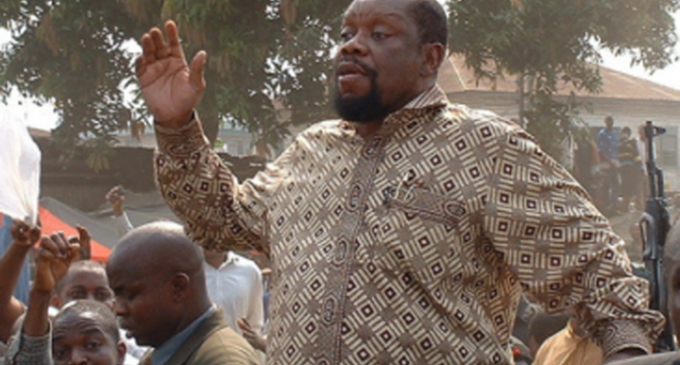 In 2003, south-east voted for Obasanjo against Ojukwu — why?