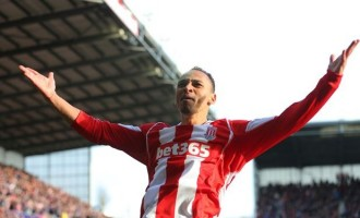 Odemwingie vows to be back 'stronger than ever'