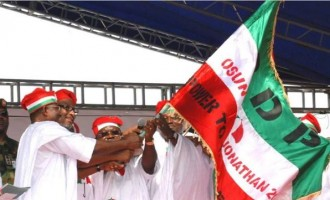 PDP urges Nigerians to emulate Scotland in unity