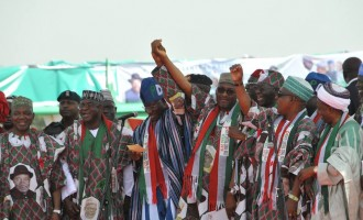 PDP to pick presidential candidate December 6