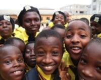 Ebola: FG picks Sept 22 resumption for schools