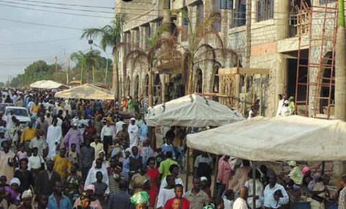 Many dead, injured in Synagogue church collapse
