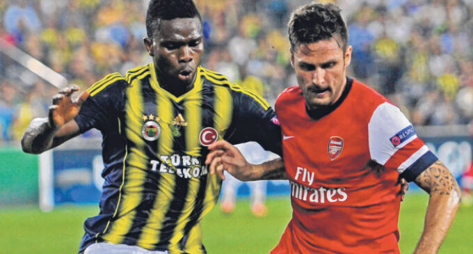 Wenger eyes Yobo to plug holes in defence