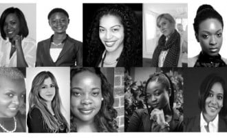 10 young women who will lead African business in future